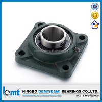 Low price good quality pillow block bearings OEM service adjustable sizes UCF210