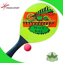 High quality for match beach tennis racket