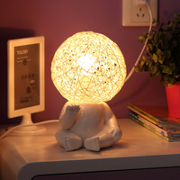 new arrived white pottery lighting products buy table lamps online