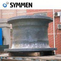Very Popular Carbon Steel Grind Shaft For Cast Steel
