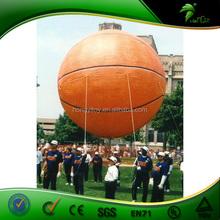 Unique Design Basketball helium balloons