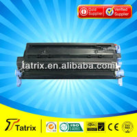 for HP Q6000A Compatible, Q6000A Toner for HP Q6000A toner Cartridge with CE, SGS, STMC, ISO certificates