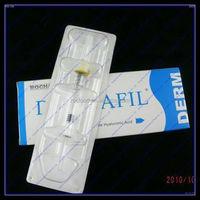 Hyaluronic acid wrinkle filler 2ml syringe deep