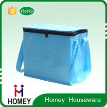 Newest Hot Selling Excellent Quality Personalized Polyester Breast Milk Cooler Bag