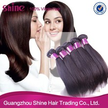 Professional factory supply unprocessed virgin indian hair from india