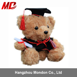 salable and cheap Graduation Teddy Bear in promotion