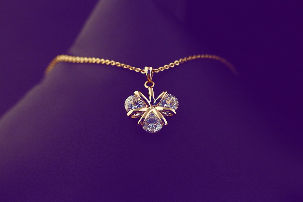Gambar Kalung Emas Toko Murni Berkualitas Jual Perhiasan