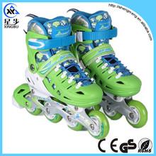Sports roller skates flashing inline roller skate wheels skate roller