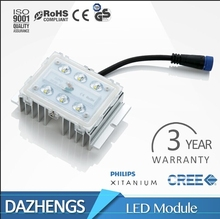 easy install and maintain long life time DC12V led module for solar street light