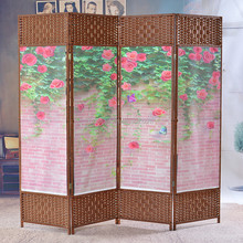 Decorating Ideas Painting Wood Frame Room Dividers Home Decor