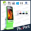 """2015 hot 42"""" inch promotional advertising display/LCD Video tv Player/led advertising board with photo print function"""