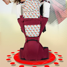 Two-shoulder Mother Care Baby Bag Hot Sell Baby Seat Carrier With Hipseat Handy Mother Care Baby Bag Wholesale Hipseat