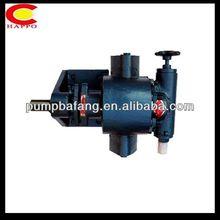 3G series thermal insulation pitch three screw pump