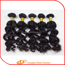 Grade 6A 100% Virgin Indian Humanhair Extensions Hair Indian Humanhair Extensions