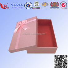 Hot sale shanghai factory custom made Chinese style cardboard packaging box for gift (ZDCBS-A157)