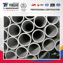 heating pipes merchandise stpa22 seamless steel pipe