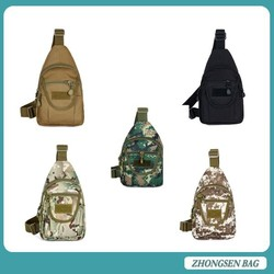 New Fashion Military Tactical Backpack Durable Nylon Military Tactical Backpack