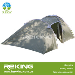 NEW ARRIVE army green large scale camping tent
