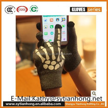 3 fingers touch screen gloves,iphone gloves