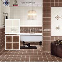 Foshan different types of johnson floor tiles india