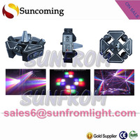 Cheap portable led RGBW light moving head for sale