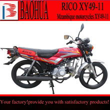Mozambique Rico motorcycle,Alloy wheel, 110cc xy49-11