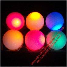 Golf Accessories Night Flyer LED Light Golf Balls