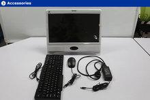 Pc de escritorio de la computadora core i3/i5/i7