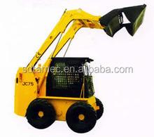 skid steer loader attachments, 4 in 1 bucket ,bohcat bucket, combination bucket, skid steer loader attachments