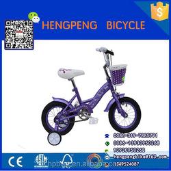 "16"" steel frame kid's bike hot sale from factory"