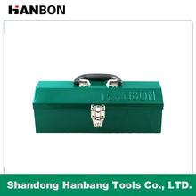 High Quality 17'' Portable Metal Tool Box