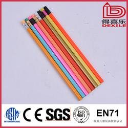 Zhejiang top quality platstic foldable pencil