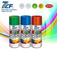 Pulvérisation organique peinture Graffiti gros