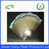 transparent custom machine price cheap self adhesive seals opp clear plastic bag
