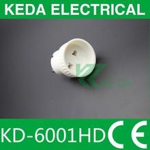 Factory Wholesale 12V 1A AC DC Adapter Power with EU US EU UK