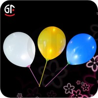 Party Decorations Events LED Flashing Glowing Balloons