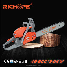 ZM5010 Chinese Gasoline chainsaw with CE certification