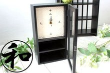 Japanese Antique Style wall & table Clock type A