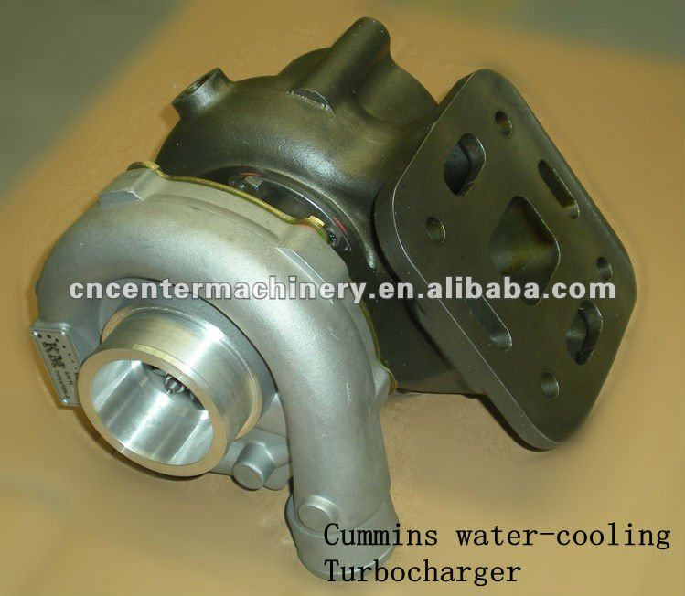 Marine Turbo Chargers : Cummins wet turbocharger for marine view turbo charger