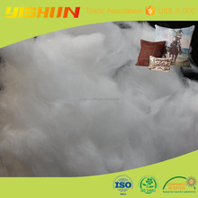 High qualiry polyester hollow fibre filling for pillows
