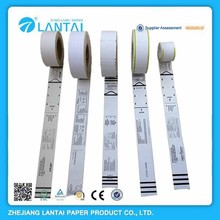 Wholesale price super quality thermal airline boarding pass