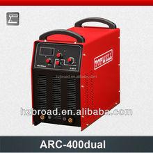 400 amp welding machine ARC-400dual
