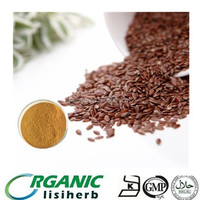 Factory sell Top quality Flax Seed Extract SDG (secoisolariciresinol diglucoside)
