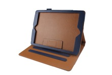 """2015-09-24 stock ready 7"""" leather tablet case, immediate delivery 9.7"""" tablet cover for ipad"""