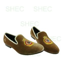 Shoe leather baby sole soft shoes leather