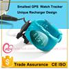 Funny Silicone Wristband GPS Kids Tracker Fitness Tracker