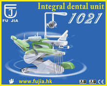 Fujia used dental chair sale better and more popular