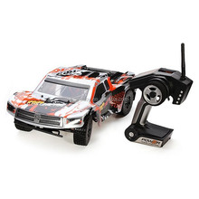 1:12 Full-Scale Brushless EP 2.4G RC Car High Speed RTR