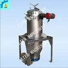 Tipo de placa Airtight automático Slagging equipamentos de filtro