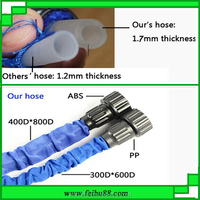 interesting products from china high quality hose/3/4 plastic garden hose adapters/agricultural commodities